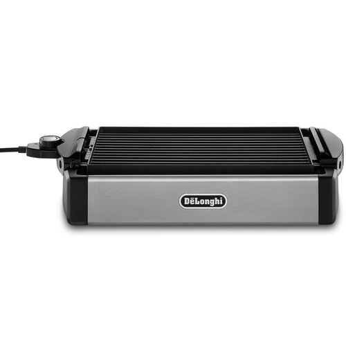 2-in-1 Reversible Grill and Griddle