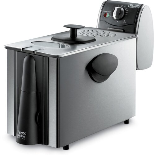 DeLonghi Dual Zone Deep Fryer