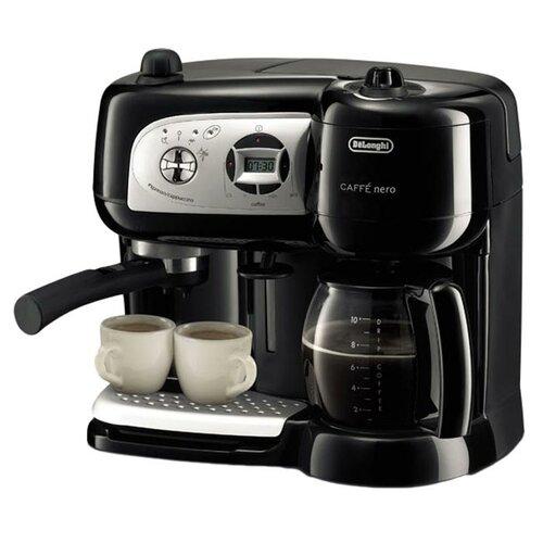 Cafe Nero Combination Coffee/Espresso Maker