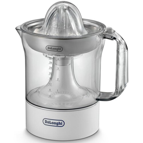 DeLonghi Electric Citrus Juicer