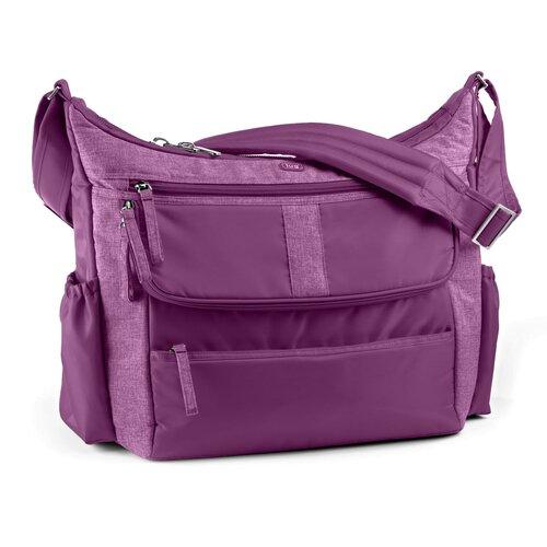 Lug Messenger Bag