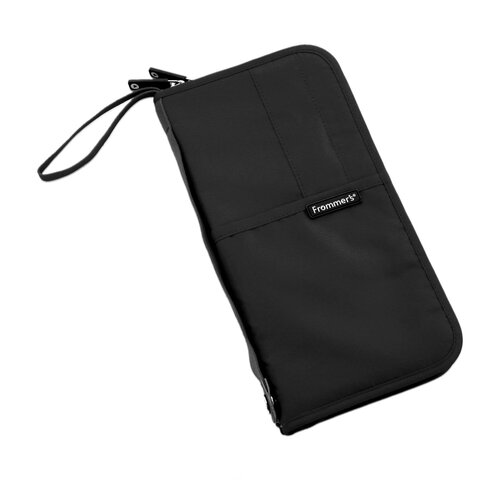 Foxtrot Travel Wallet