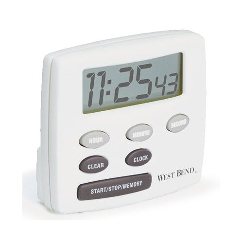 West Bend West Bend Electronic Timer