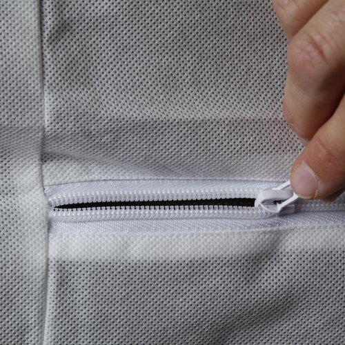 Southern Textiles Nonwoven Zippered Box Spring Encasement