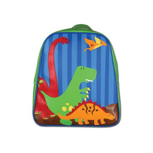 Stephen Joseph Dinosaur Go-Go School Backpack