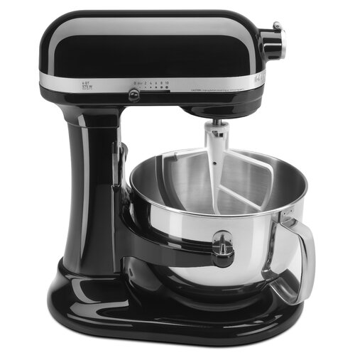 KitchenAid Flex Edge Beater for 5.5 Qt. and 6 Qt. Bowl-Lift Stand Mixer
