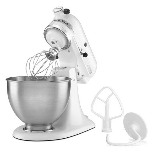 KitchenAid Classic Series 4.5 Qt. Stand Mixer