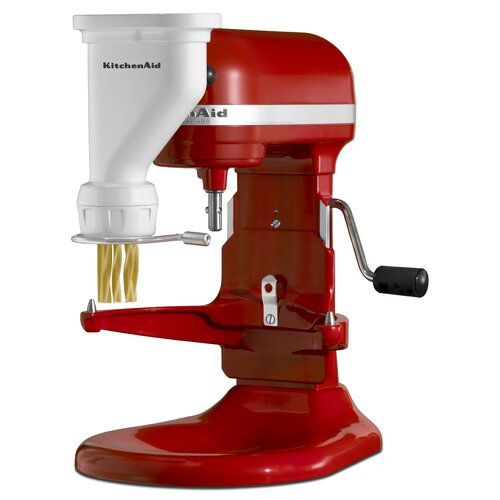 Kitchenaid Stand Mixer Attachment Pack 2 Amp Reviews Wayfair