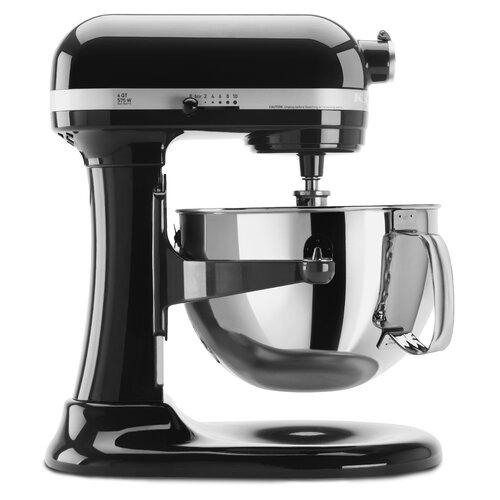 Professional 600 Series 6 Qt. Stand Mixer