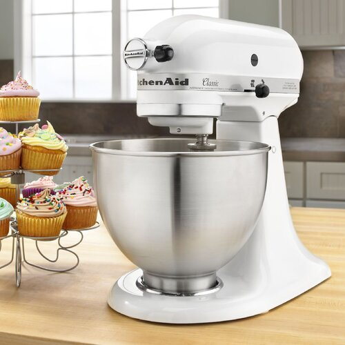 KitchenAid Classic Series 4.5 Qt. Stand Mixer