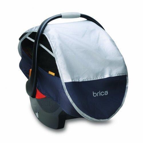 Brica Infant Comfort Canopy