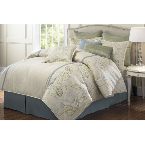 Wildon Home ® Sanibel 4 Piece Comforter Set