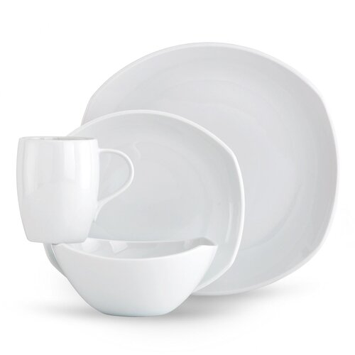Classic Fjord 4 Piece Place Setting