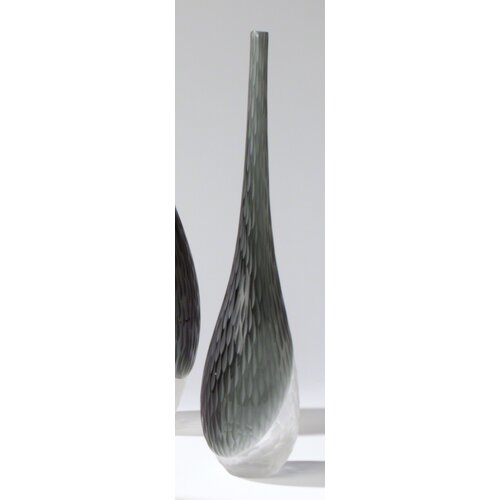 Studio A Chiseled Split Vase