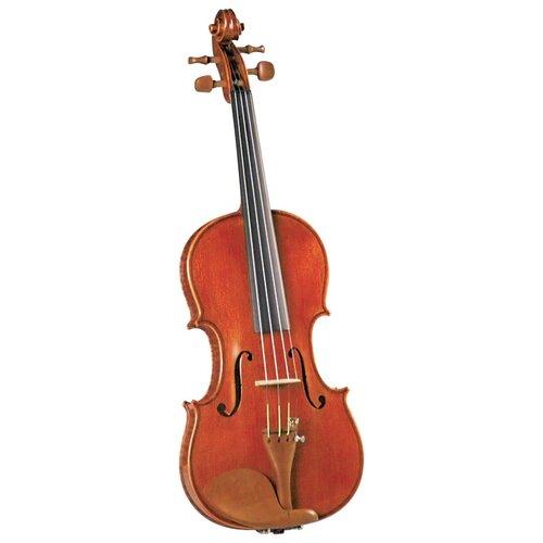 Saga Cremona Maestro Principal 3/4-Size Violin Outfit
