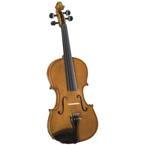 Saga Cremona Student 1/2-Size Violin Outfit