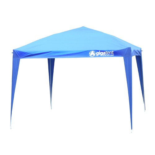 GigaTent Big Top Shelter 6ft. H x 8ft. W x 8ft. D Canopy