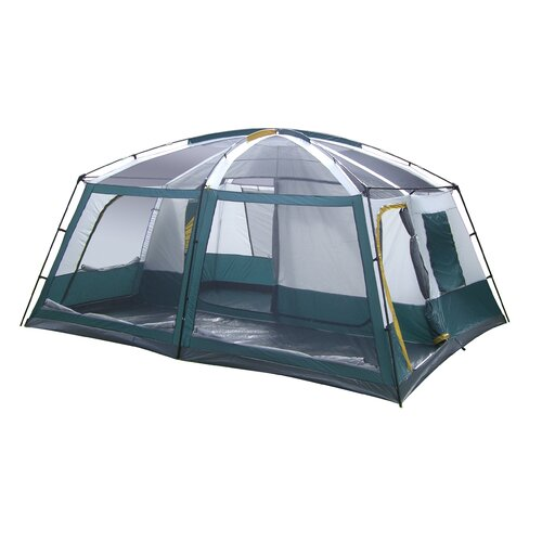 gigatent Giga Tent Kinsman Mt.- Family Dome Tent