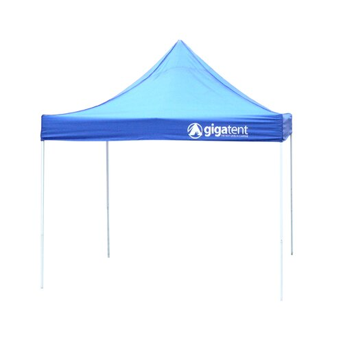GigaTent Giga 10ft. H x 10ft. W Classic Canopy
