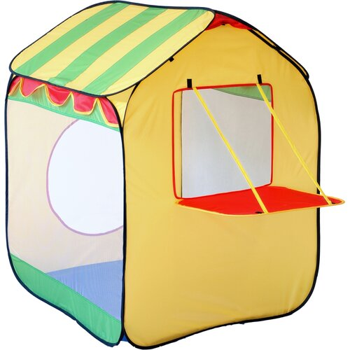 My First Store Kids Play Tent