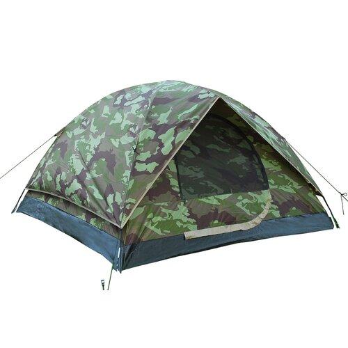 GigaTent Camping Set Bundle 5
