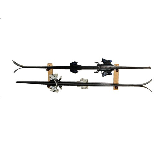 Del Sol Racks Del Sol Racks Ski Storage 2 Space Horizontal