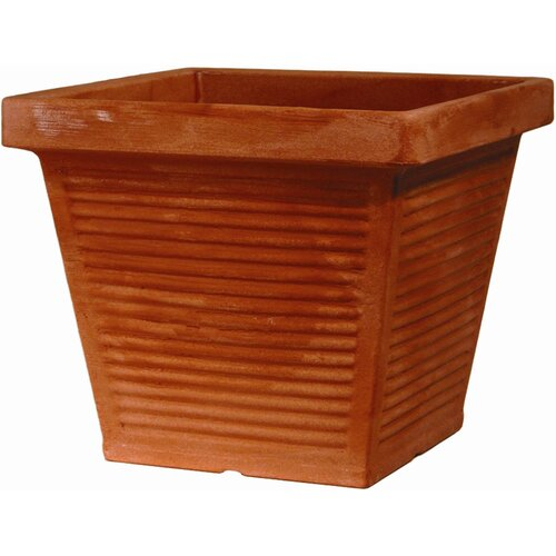 Robert Allen Endura Biscino Rectangle Planter