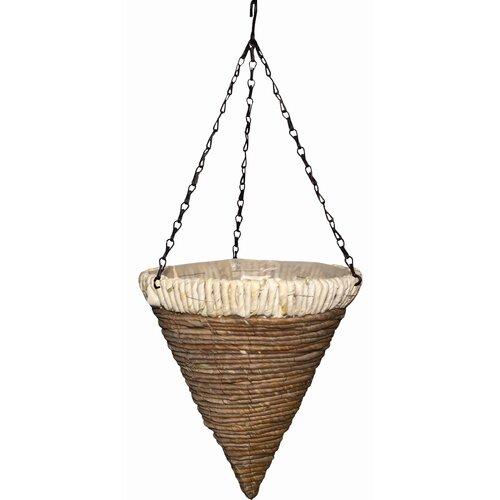 Carlson Round Hanging Planter (Set of 2)