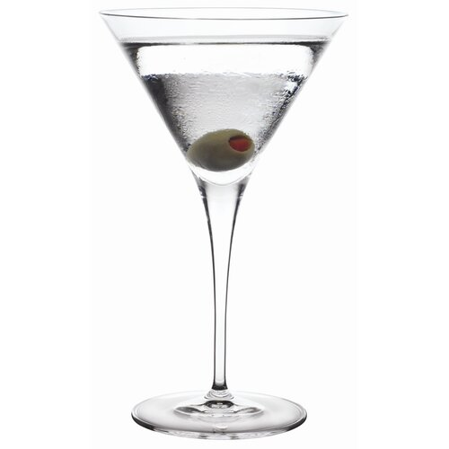 Luigi Bormioli Allegro Martini Glass