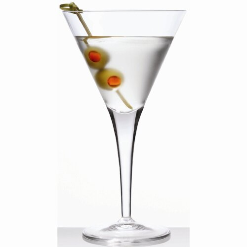 Michelangelo Martini Glass (Set of 4)
