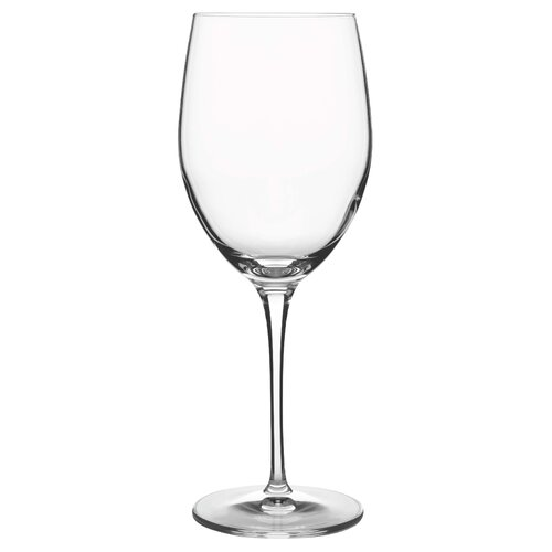 Luigi Bormioli Vivendo All Purpose Wine Glass