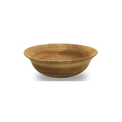 "Snow River 14"" Tulip Bowl"
