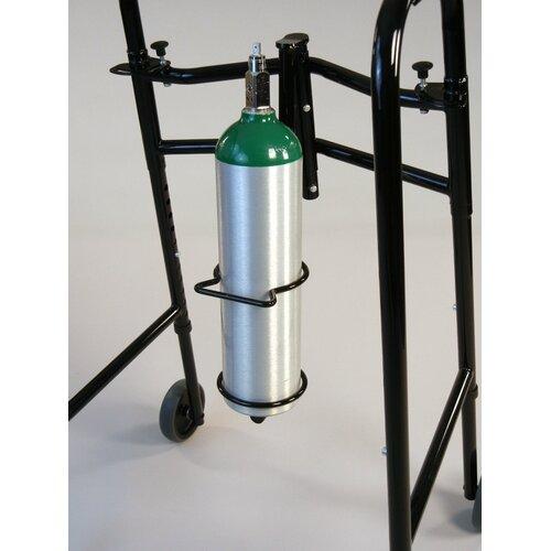 TFI All Walker Oxygen Tank Holder