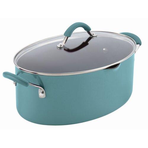 Cucina 8-qt. Stock Pot with Lid