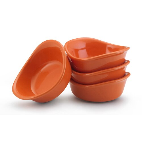 Rachael Ray Stoneware 3 oz. Dipping Cups