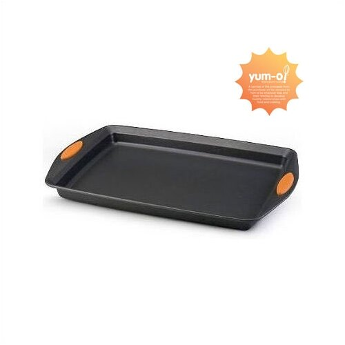 "Rachael Ray Yum-O! Bakeware 11"" x 17"" Cookie Sheet"