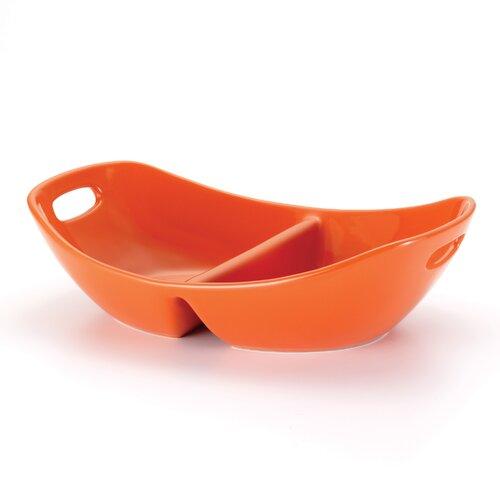 Rachael Ray Stoneware Serving Dish
