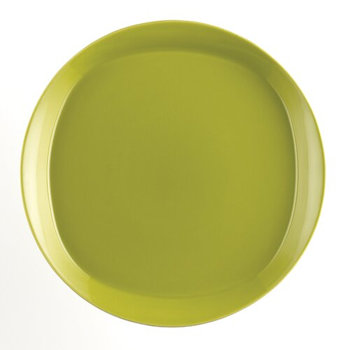 "Rachael Ray Round and Square 12"" Dinner Plate"