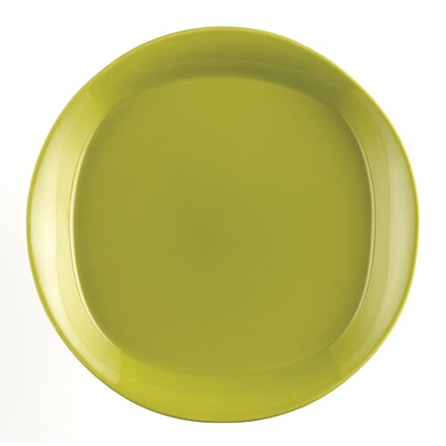 "Rachael Ray Round and Square 9.5"" Salad Plate"