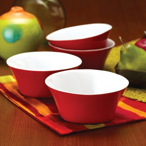 Rachael Ray Round and Square Cereal Bowl