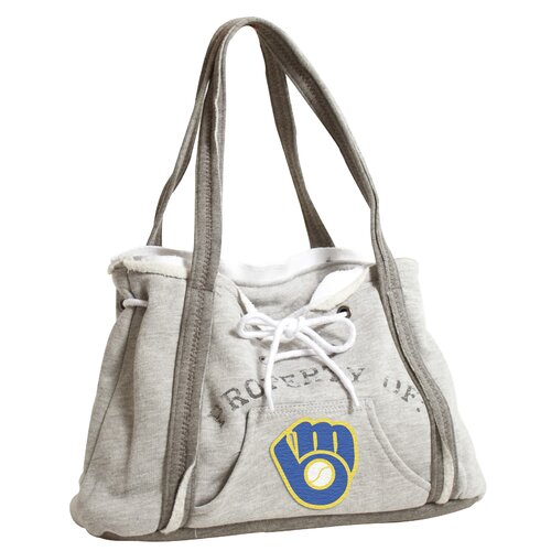 Little Earth ,MLB Hoodie Purse Tote Bag