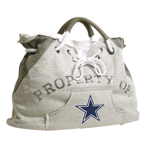 Little Earth NFL Hoodie Tote Bag