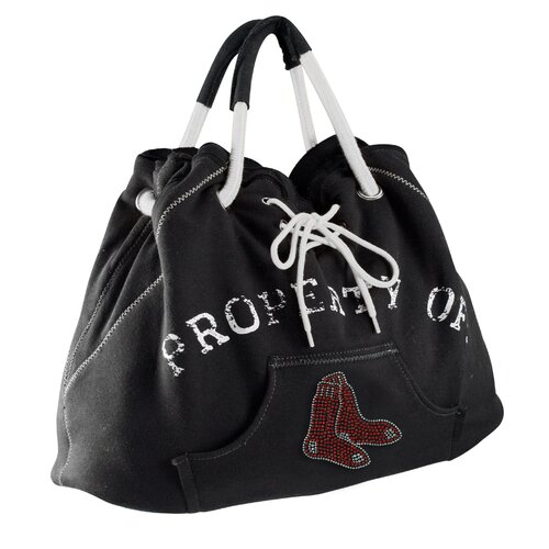 Little Earth MLB Sport Noir Hoodie Tote Bag