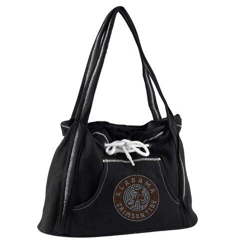 Little Earth NCAA Sport Noir Hoodie Tote Bag
