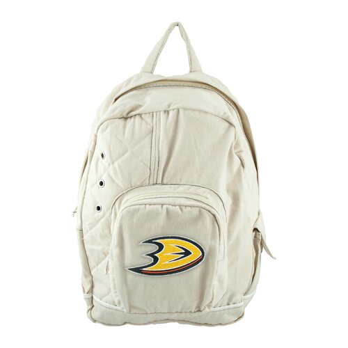 Little Earth NHL Old School Backpack