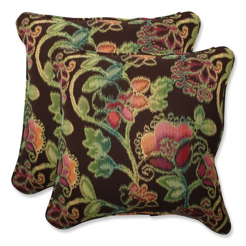 Vagabond Throw Cushion (Set of 2)