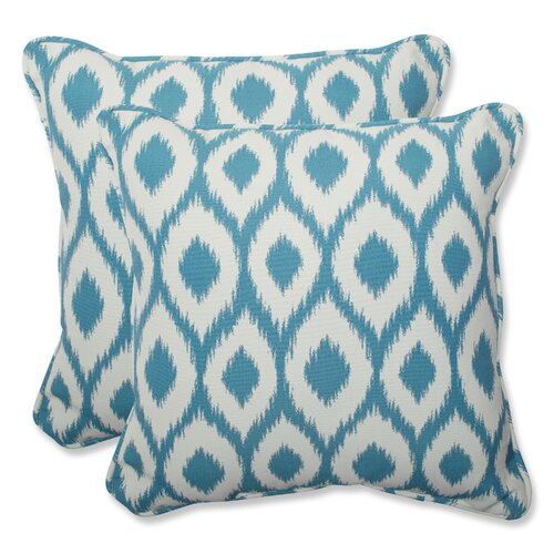 Shivali Throw Cushion (Set of 2)