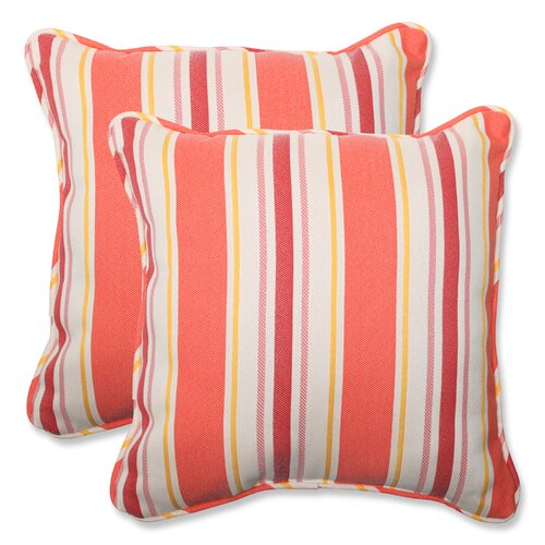 Cayman Throw Cushion (Set of 2)
