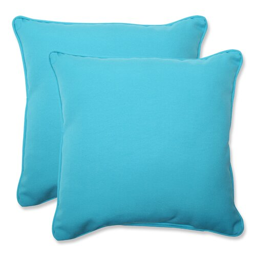 Veranda Throw Cushion (Set of 2)