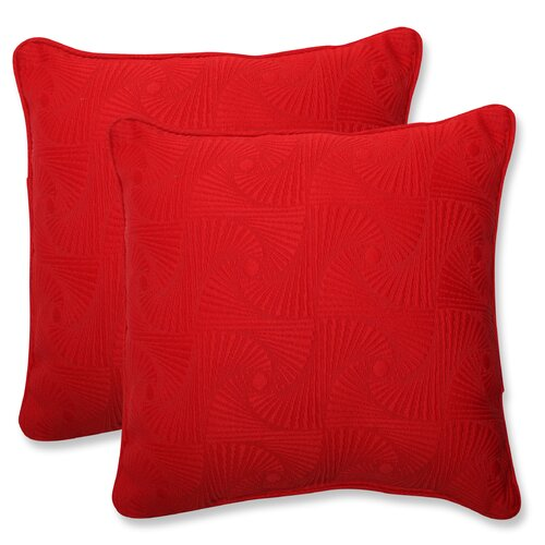 Mandeyia Throw Cushion (Set of 2)